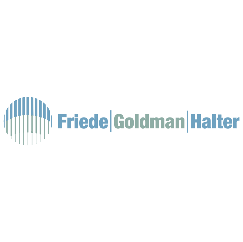 Friede Goldman Halter vector