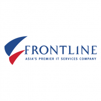 Frontline Technologies Corporation vector