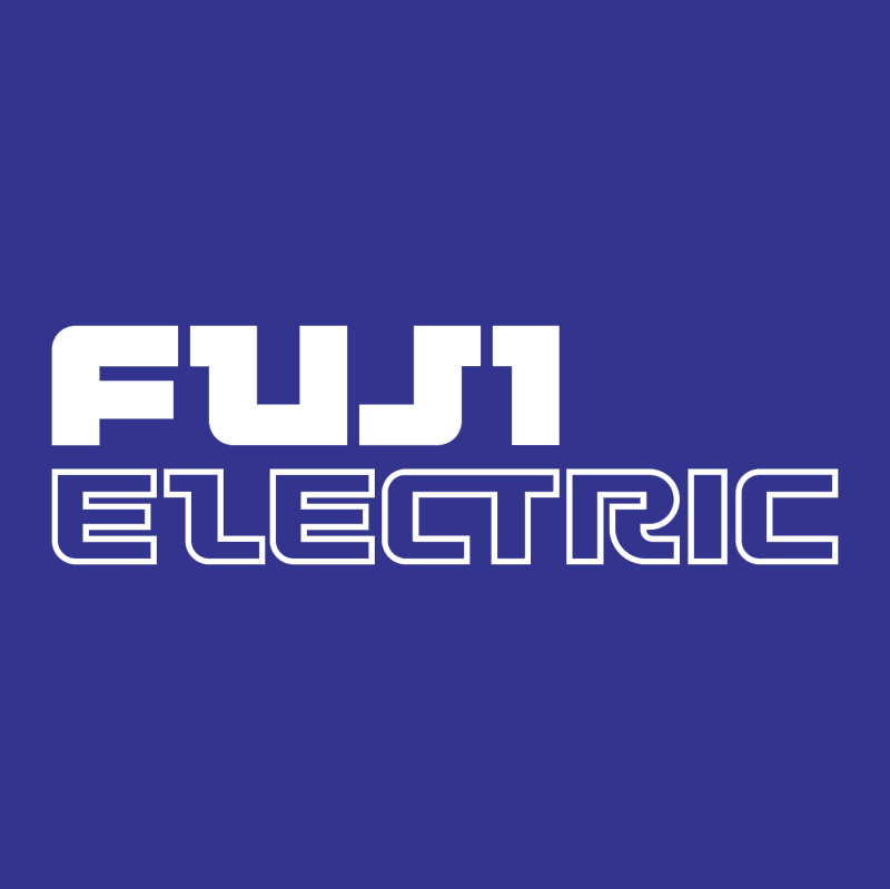 Fuji Electric vector