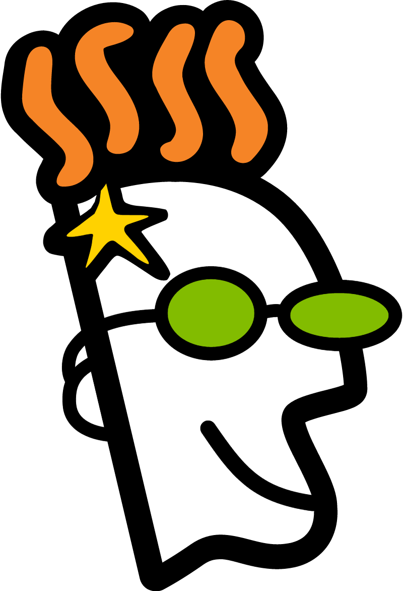 GoDaddy vector