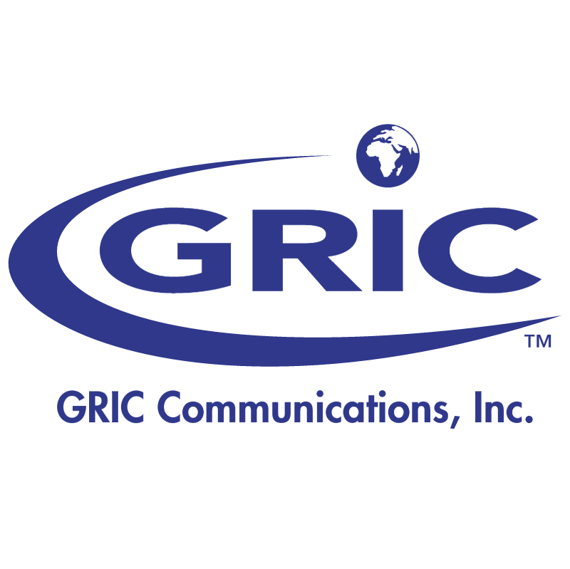 GRIC Communications vector