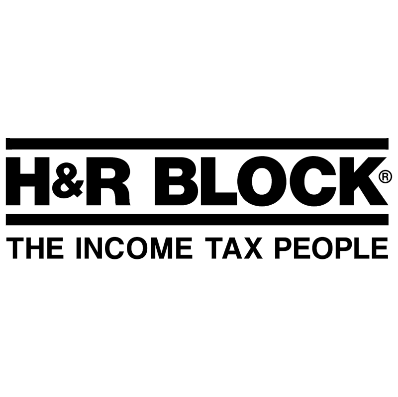 H&R Block vector