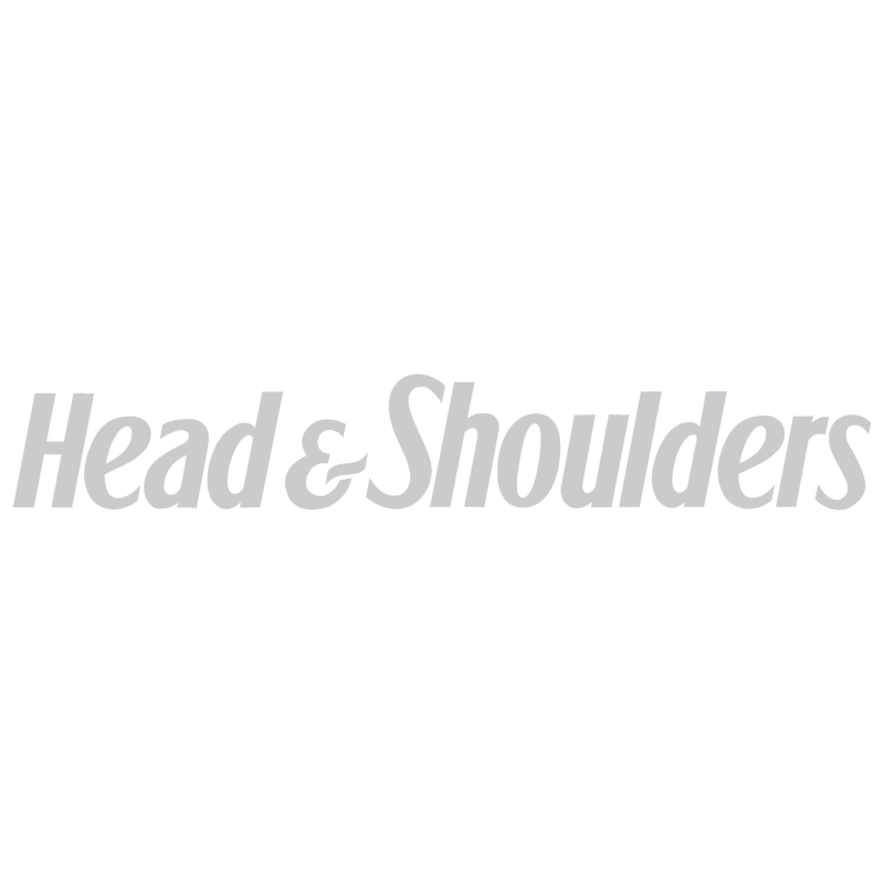 Head & Shoulders vector logo