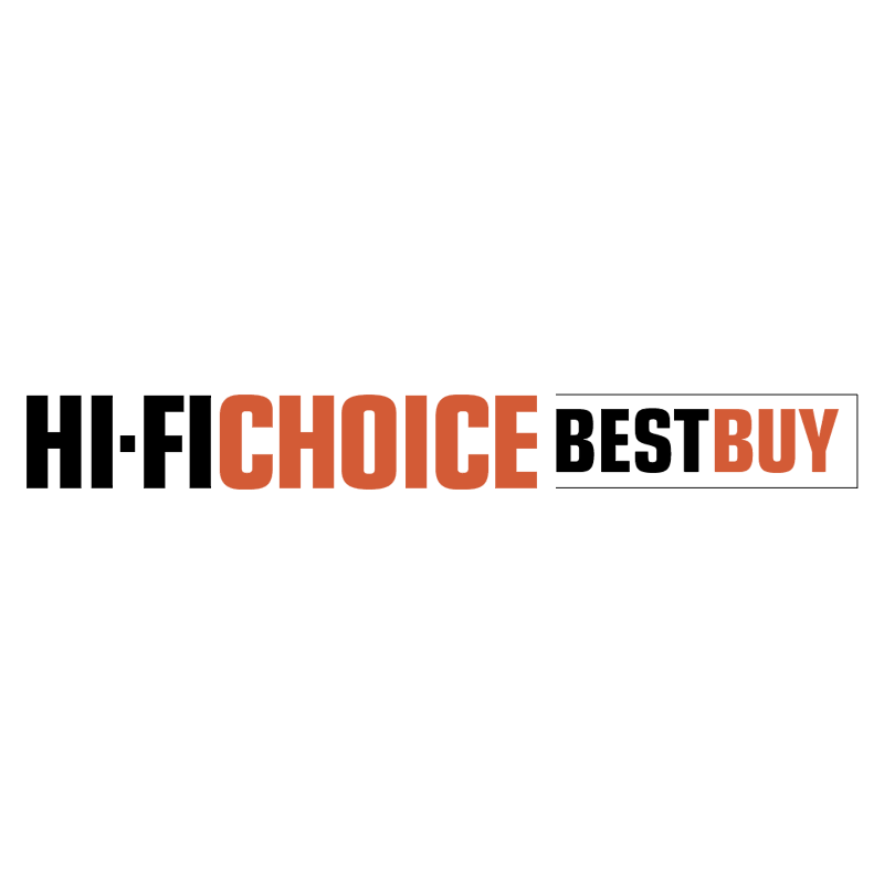 Hi Fi Choice logo