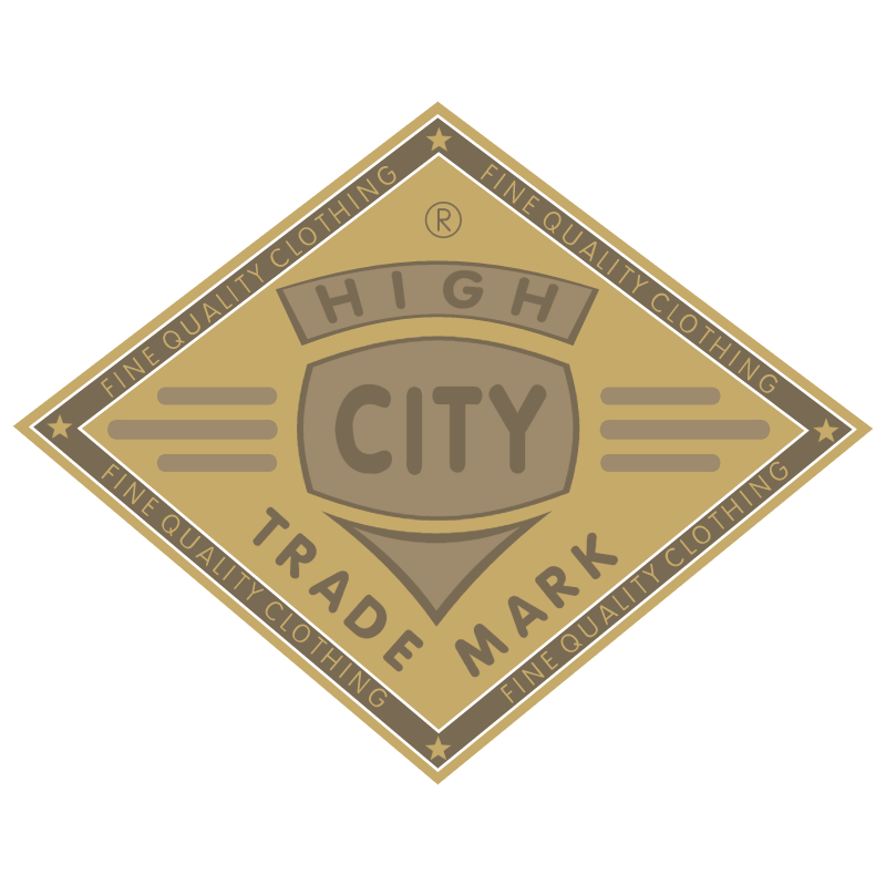 High City vector