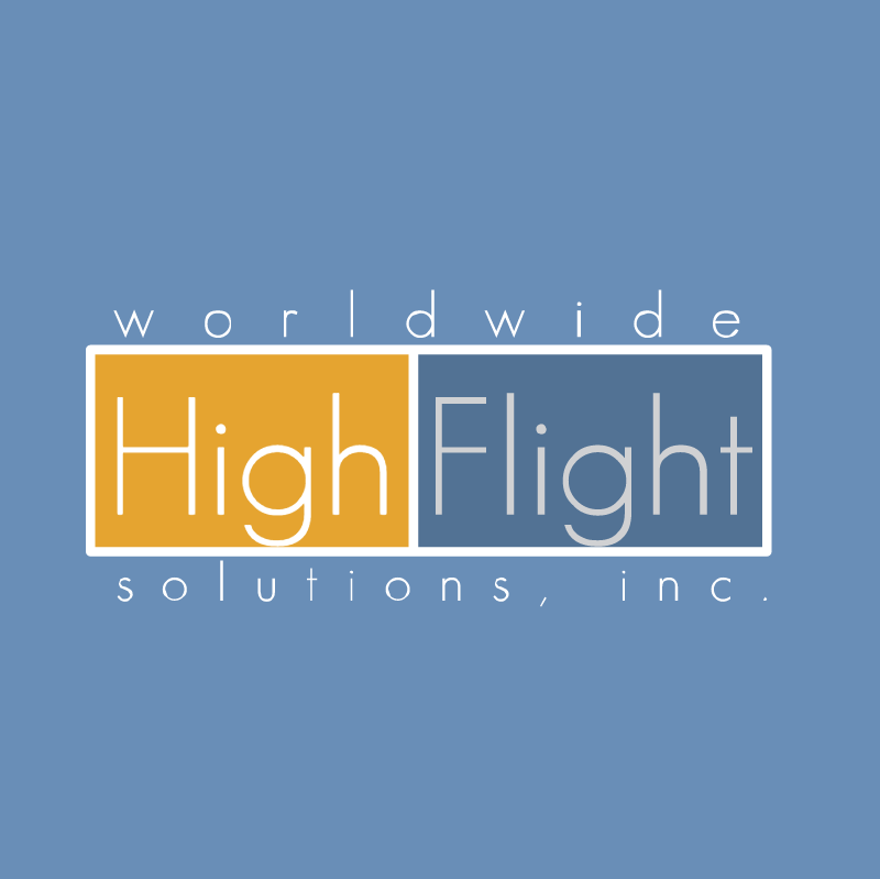 HighFlight Solutions vector