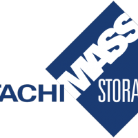 HITACHI MASS STORAGE vector