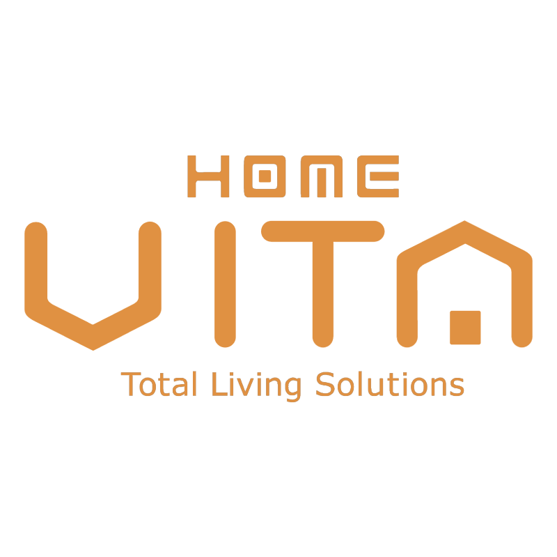Home VITA vector logo