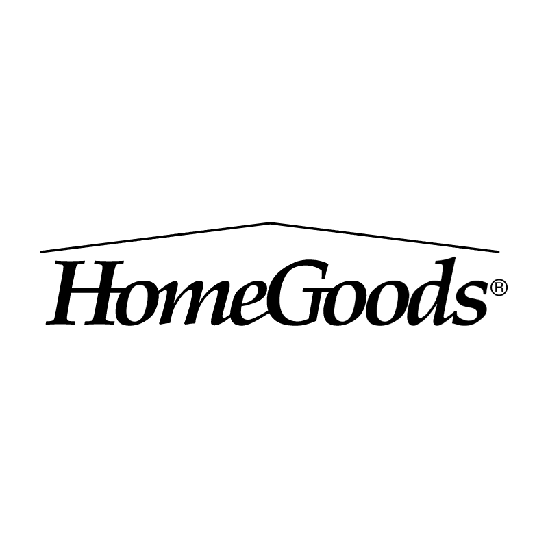 HomeGoods vector logo