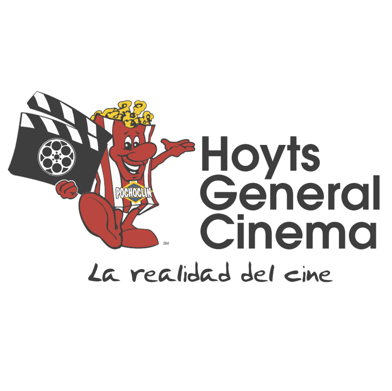 Hoyts General Cinema vector