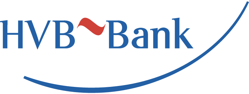 HVB BANK logo