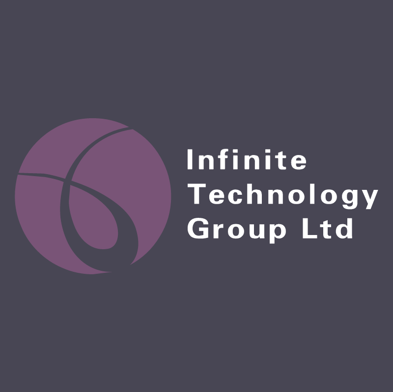 Infinite Technology Group vector logo
