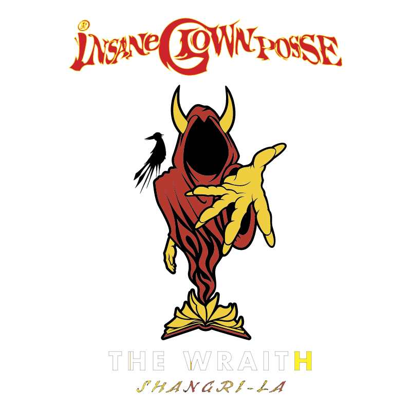 Insane Clown Posse vector logo
