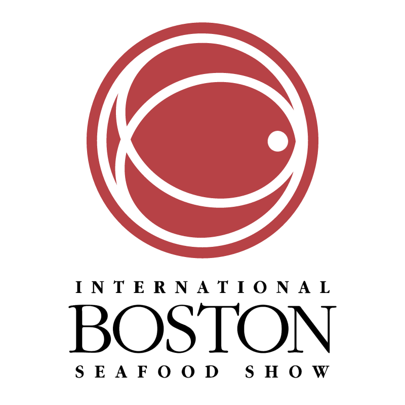 International Boston Seafood Show logo