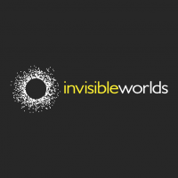 Invisible Worlds vector
