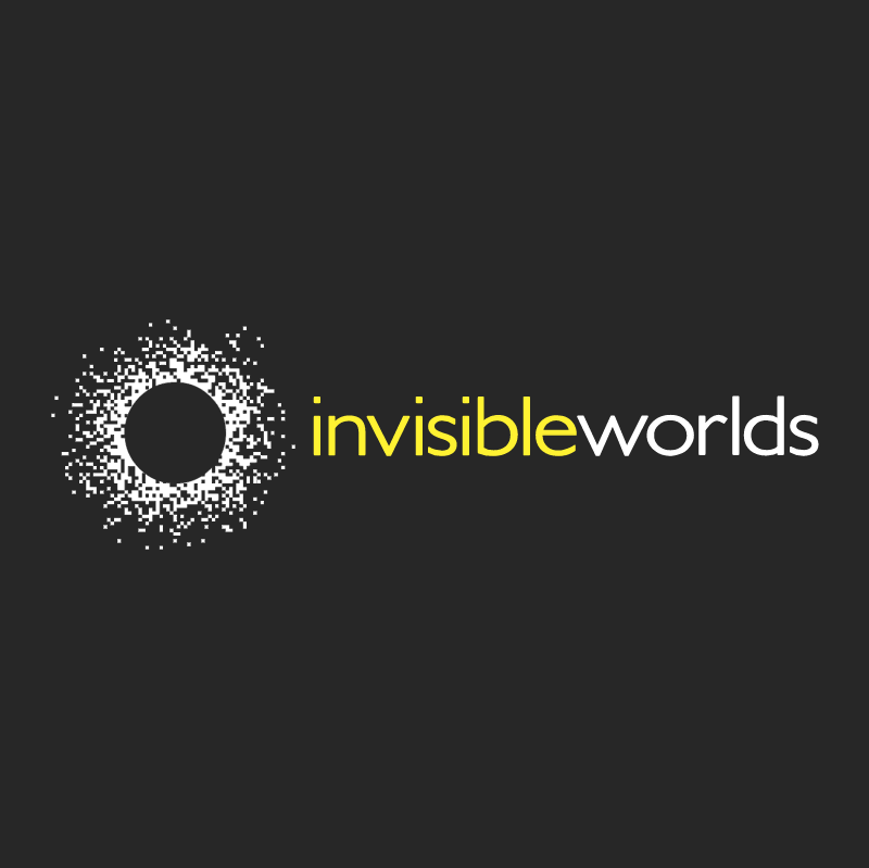 Invisible Worlds logo