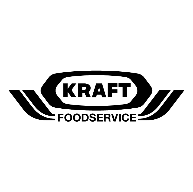 Kraft Food Service vector logo