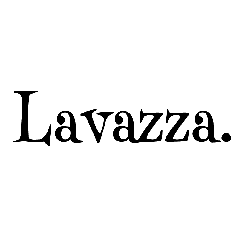 Lavazza vector logo