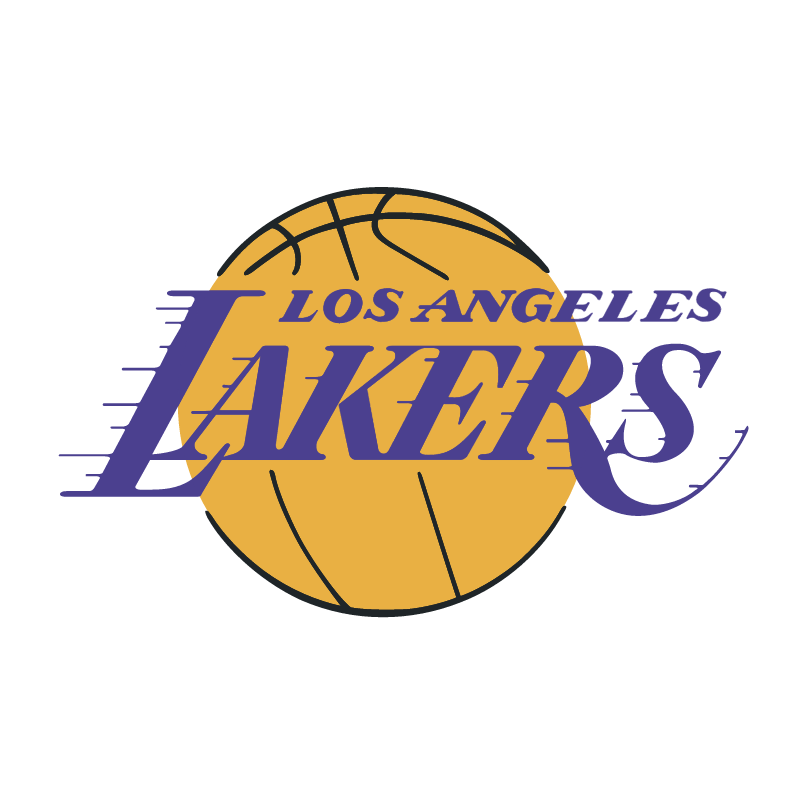 Los Angeles Lakers vector