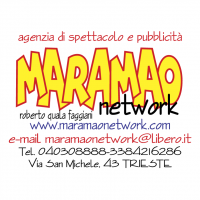 Maramao Network vector