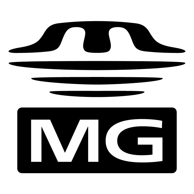 Memory Stick MG logo