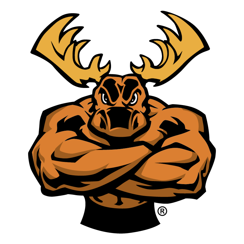 Moose Off Road Apparel vector