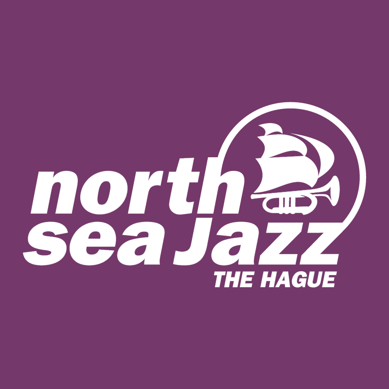 North Sea Jazz Festival vector