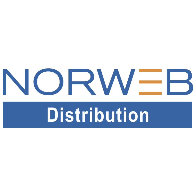 Norweb Distribution vector logo