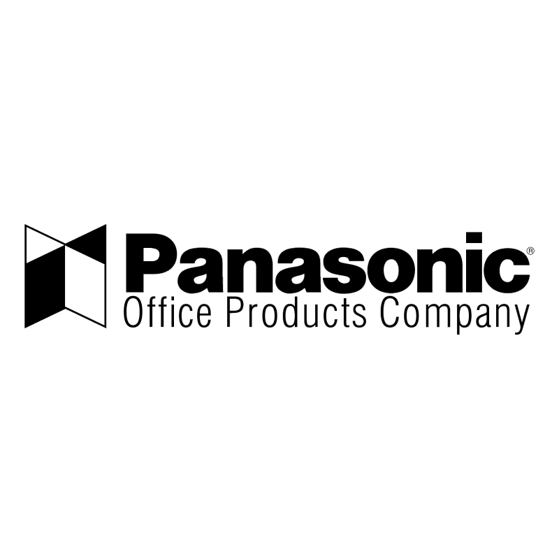 Panasonic Office Products Company vector