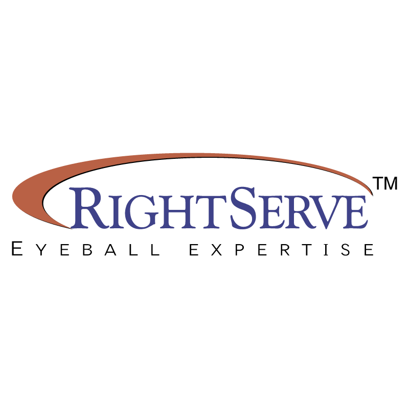 RightServe vector
