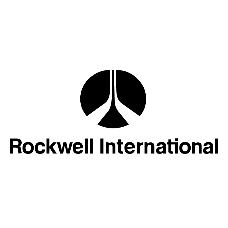 Rockwell International logo