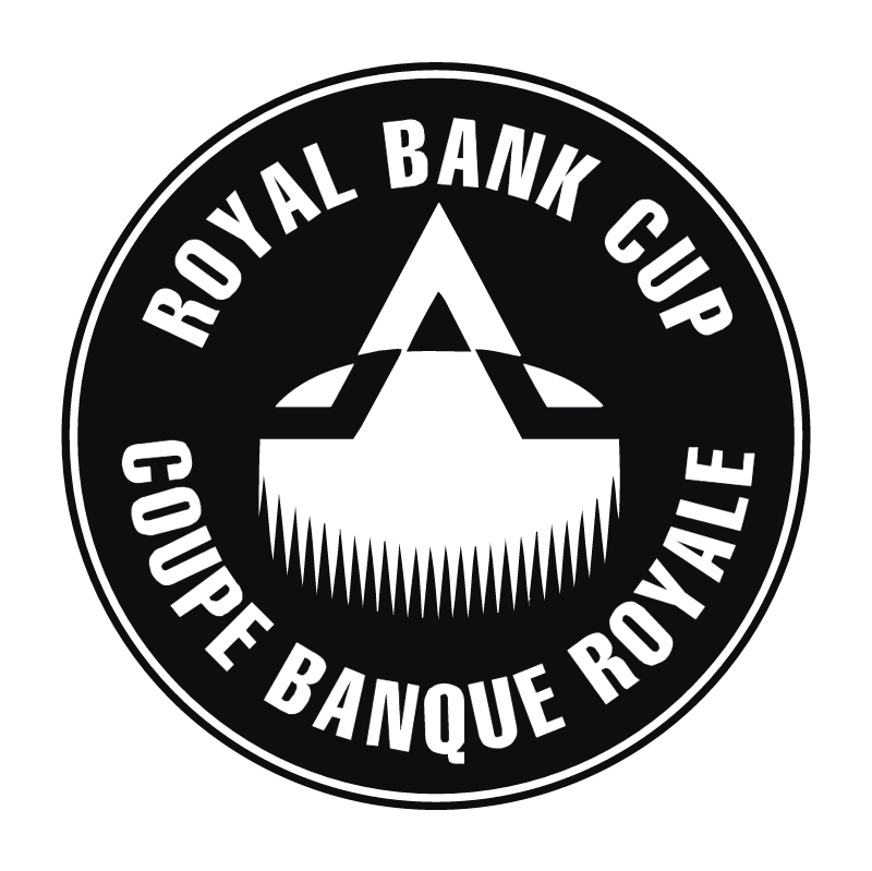 Royal Bank Cup logo