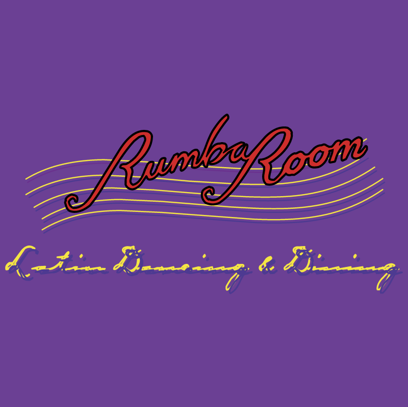 Rumba Room vector
