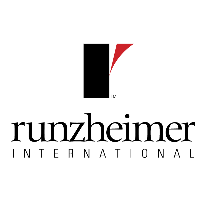 Runzheimer International vector
