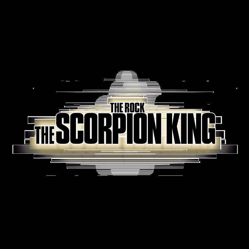 Scorpion King vector
