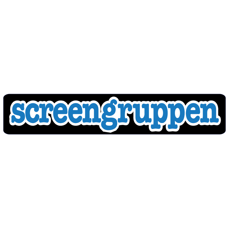 Screengruppen ab logo