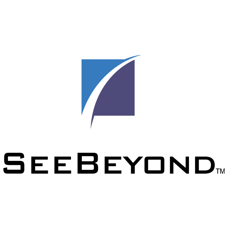 SeeBeyond vector logo