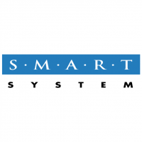 Smart System vector