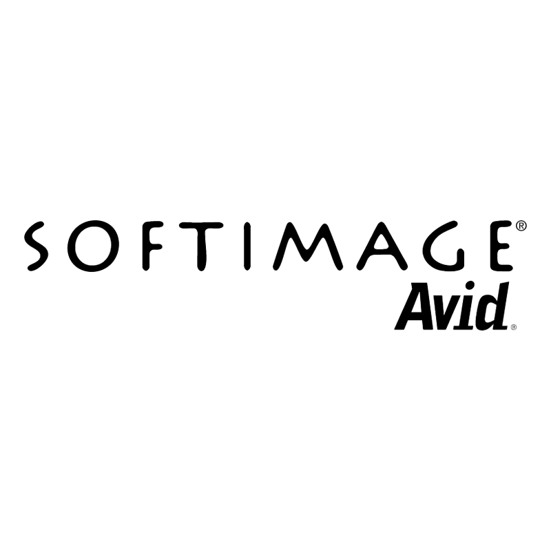 Softimage vector