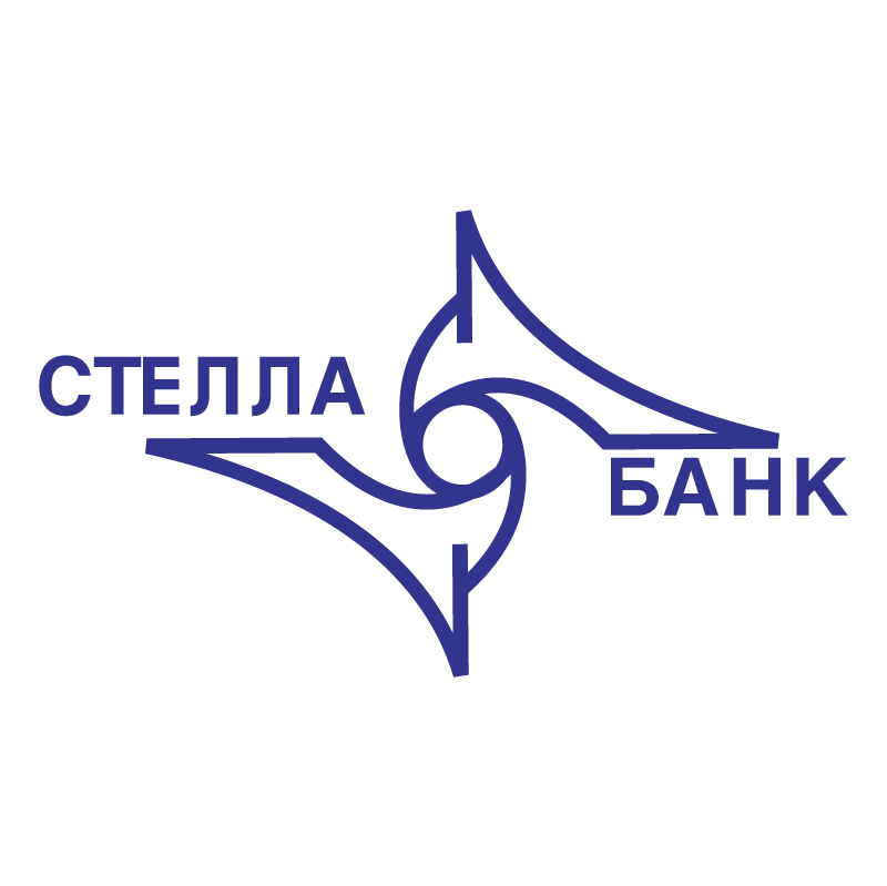 Stella Bank logo