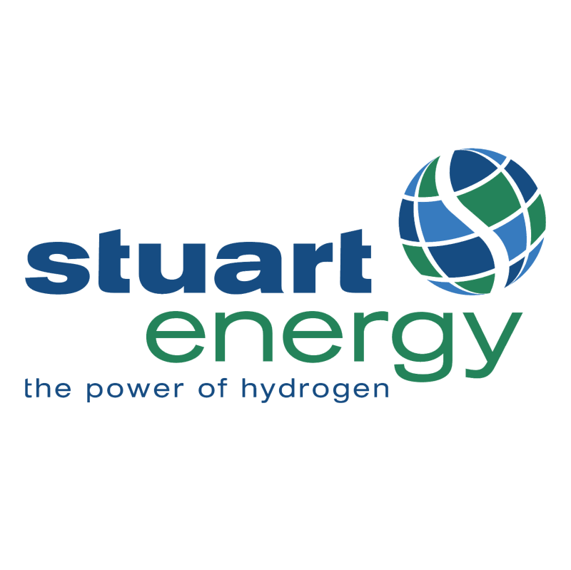 Stuart Energy vector logo