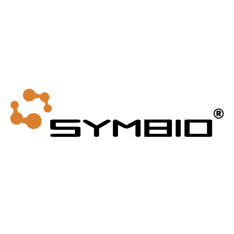 Symbio Digital vector