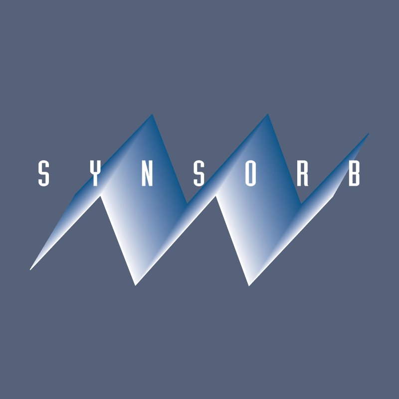 Synsorb vector logo