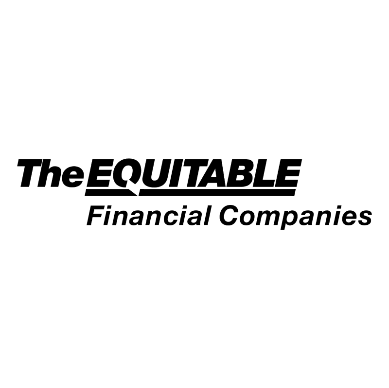The Equitable vector logo