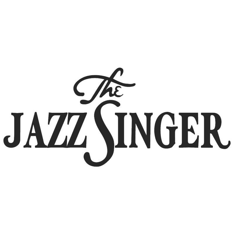 The Jazz Singer vector