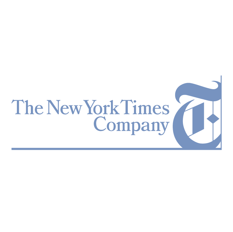 The New York Times Company logo