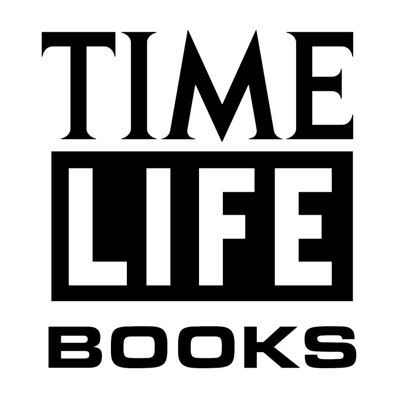 Time Life Books logo