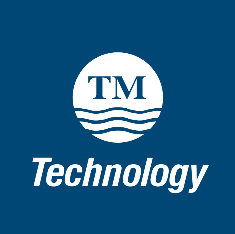 TM Technology logo