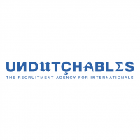 Undutchables vector