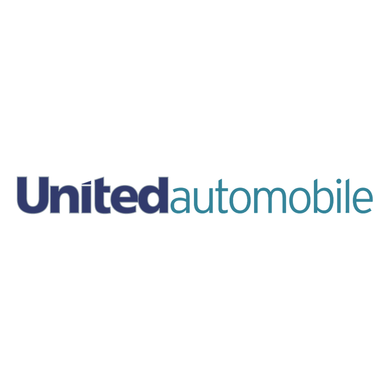 United Automobile vector